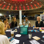 Women Lead resources: 2017 AIGA design conference round table
