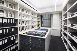 AIGA archives and special collections