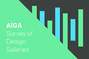 AIGA Survey of Design Salaries